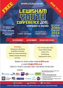 LYC 2016 - A5 Poster